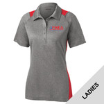 LST665 - EMB - Ladies Contender Polo